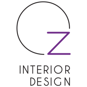 logo oz interior design